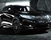 9. Honda HR-V 334.917 adet (%8 düşüş)