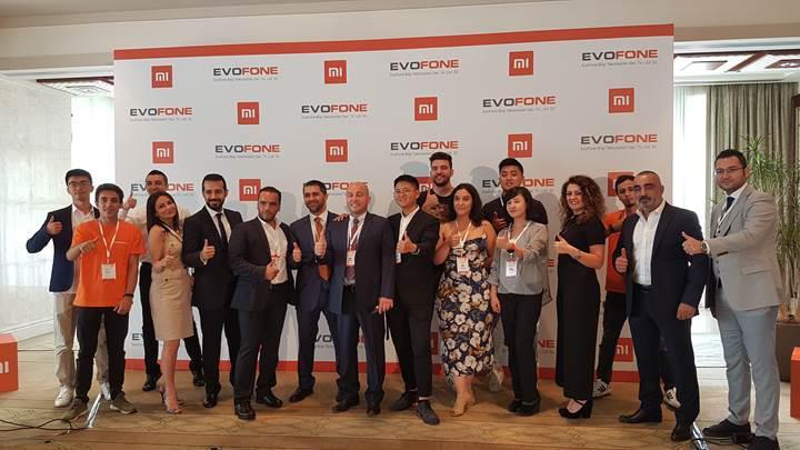 Xiaomi resmen Türkiye'de! Xiaomi Türkiye distribütörünün planları neler?