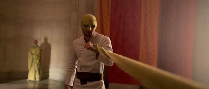 Iron Fist'in 2. sezonundan yeni fragman