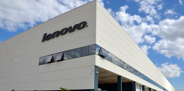 Lenovo üst üste ikinci çeyrekte de çift haneli büyüme açıkladı