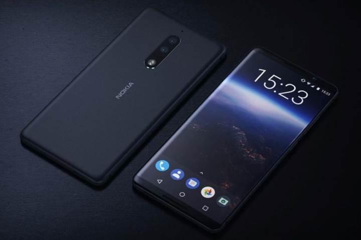 Nokia, 21 Ağustos'ta