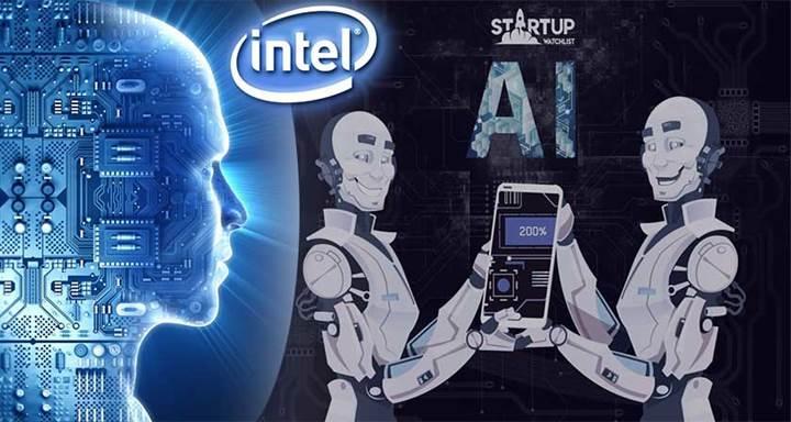 Intel'den yapay zekâ alanında önemli satın alma