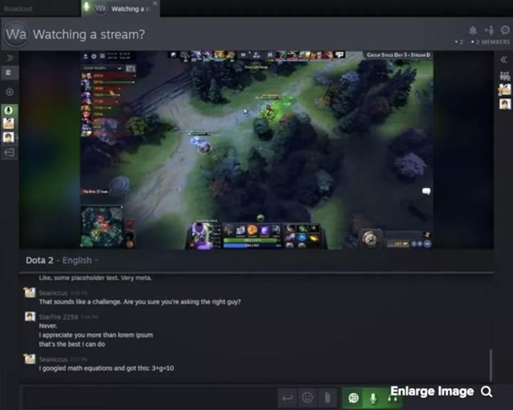 Steam TV duyuruldu