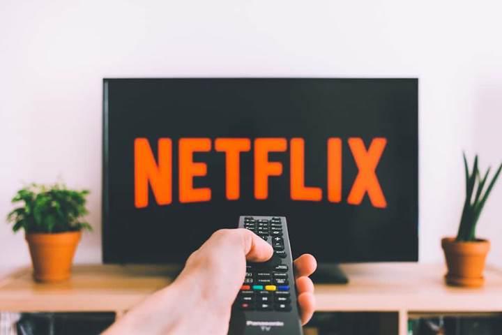 Netflix'in reklam denemesi büyük tepki topladı
