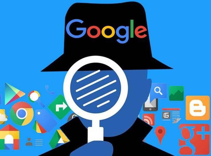 Kullanıcıların konum bilgisini takip eden Google'a dava açıldı