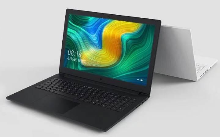 15.6 inçlik Xiaomi Mi Notebook duyuruldu