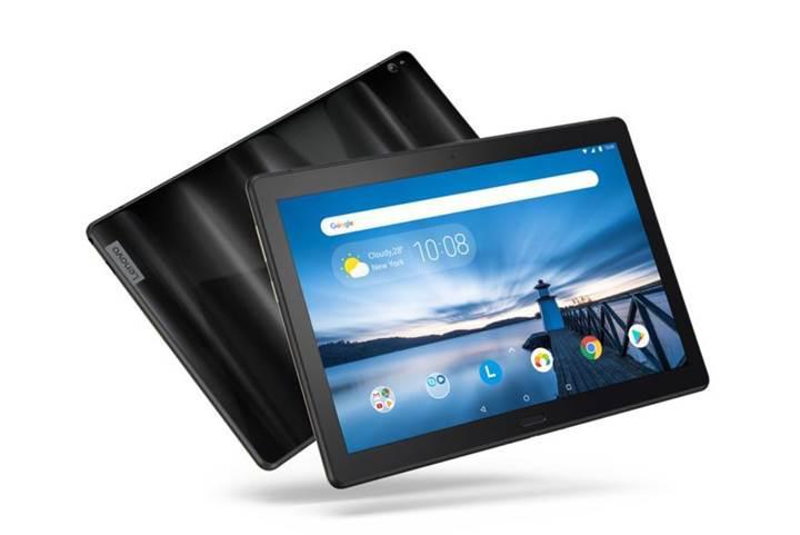 İşte Lenovo'nun yeni uygun fiyatlı, aile odaklı tabletleri
