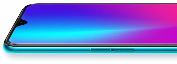 Üç kameralı Oppo R17 Pro resmi: İki hücreli pil, ekrandan parmak izi okuma ve Snapdragon 710