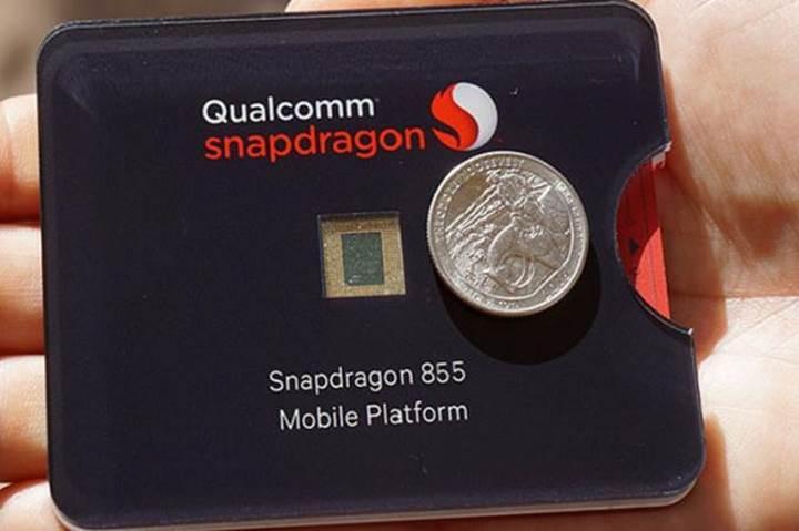 Snapdragon 855 üretimi Ekim ayında başlayacak