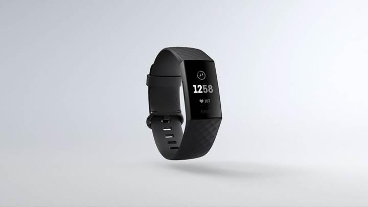 Akıllı bileklik Fitbit Charge 3 satışa sunuldu