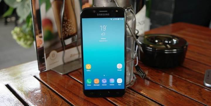 Samsung Galaxy J5 (2017) için Android 8.1 Oreo güncellemesi geliyor