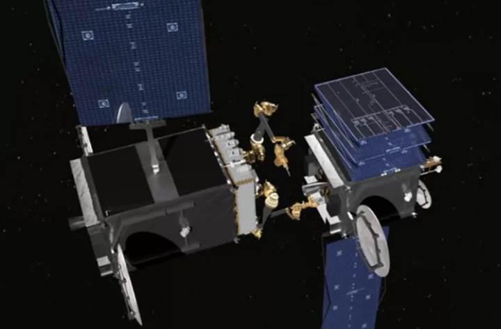 Rusya yeni bir uzay silahı mı üretti?