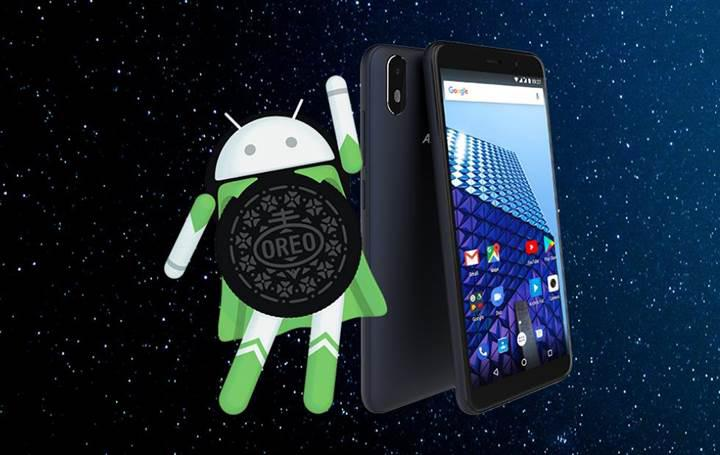 En ucuz Android telefon Archos Access 57 tanıtıldı
