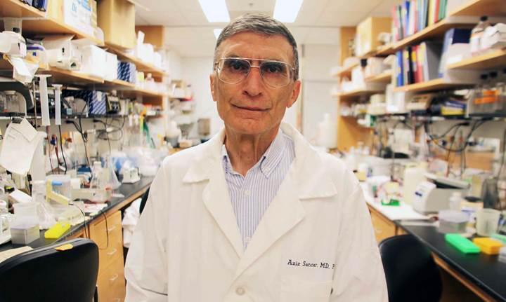 Aziz Sancar: Farelerde test edildi, kanserde yeni buluş yolda