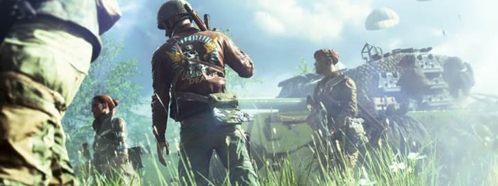 Battlefield 5 çıkış tarihi 20 Kasım'a ertelendi