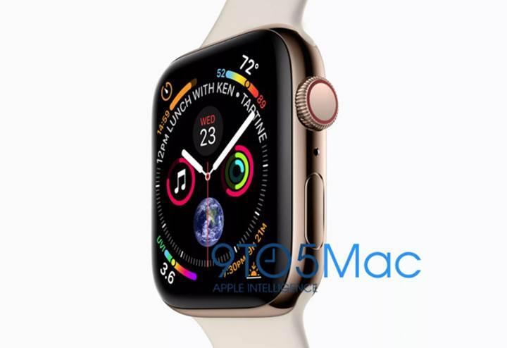 Karşınızda yeni iPhone ve Apple Watch modelleri