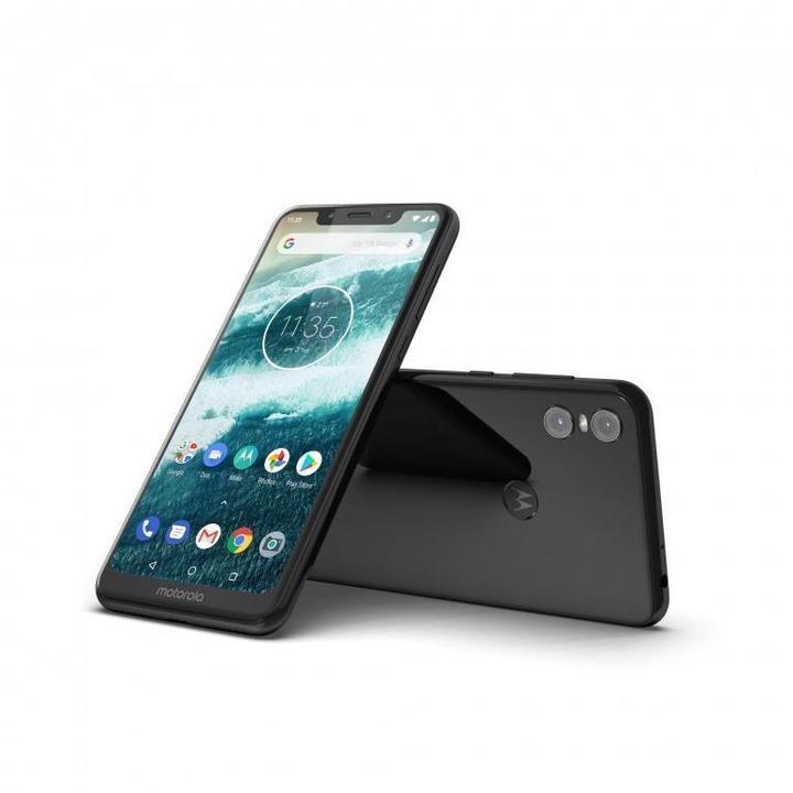 Motorola ilk Android One cep telefonlarını duyurdu