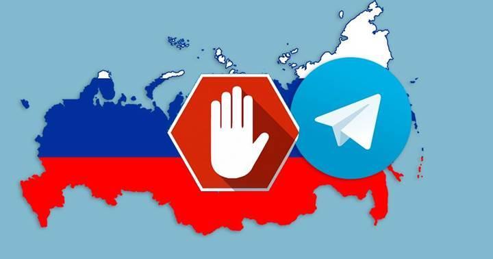 Rusya, Telegram'ın fişini çekmeye kararlı