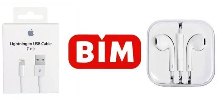 BİM'den Apple aksesuarlarıyla ilgili resmi açıklama geldi