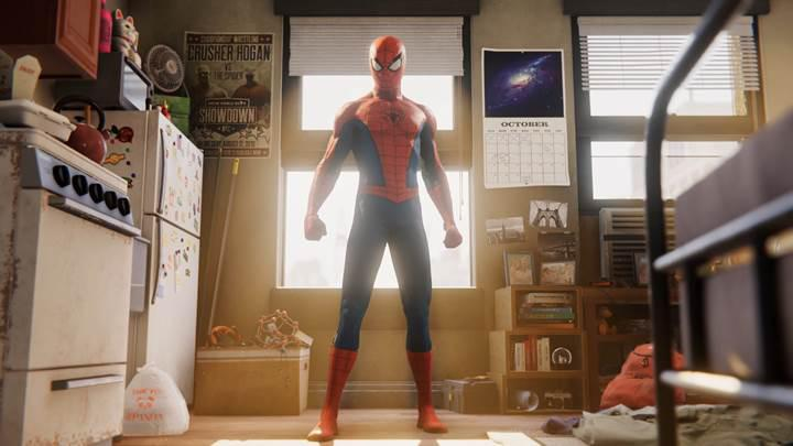 Marvel's Spider-Man Video İnceleme
