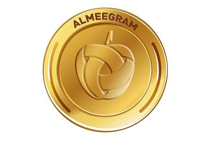 Yerli kripto para projesi Almeela, altına dayalı olması ile dikkat çekiyor