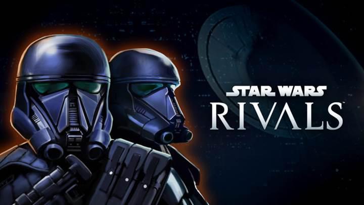 Star Wars Rivals iptal edildi