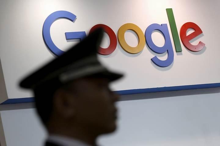 ABD, Google'ın Çin planlarını öğrenmek istiyor