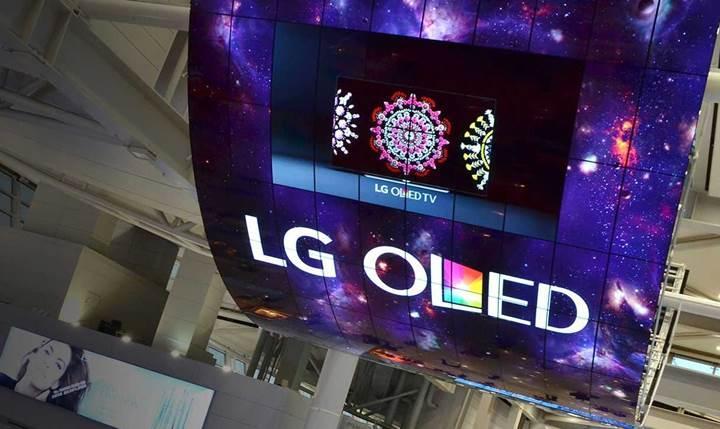 Kalite güvence testlerini geçen LG artık Apple'ın ikinci OLED ekran tedarikçisi