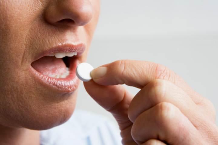 Yaşlıların her gün 1 aspirin alması tehlikeli olabilir