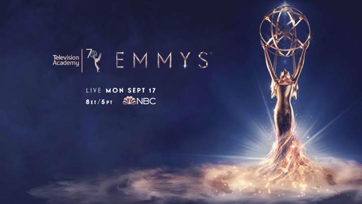 2018 Emmy Ödülleri sahiplerini buldu
