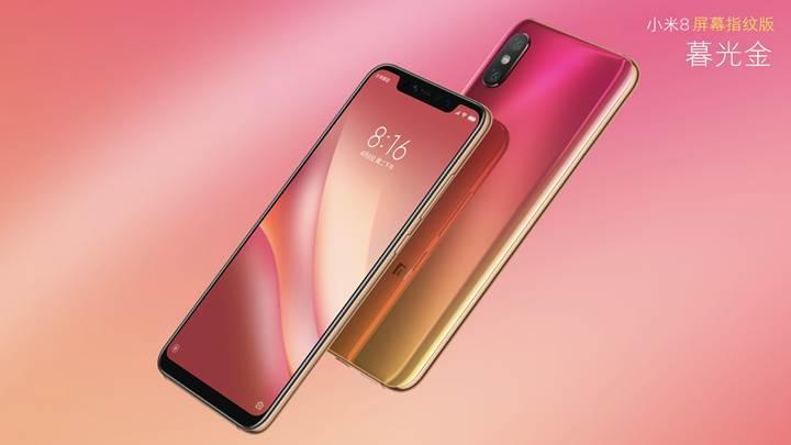 Xiaomi Mi 8 ailesinin yeni üyeleri: Xiaomi Mi 8 Pro ve Xiaomi Mi 8 Lite özellikleri