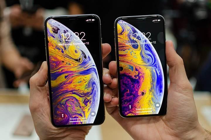 İşte yeni nesil iPhone'ların pil kapasiteleri