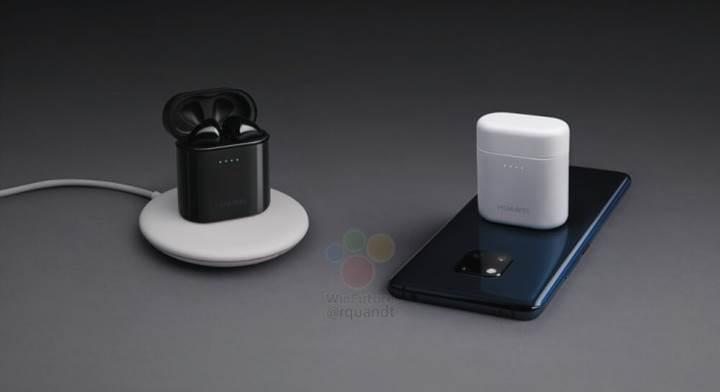 Huawei Mate 20 kablosuz şarj etme özelliğine sahip olacak