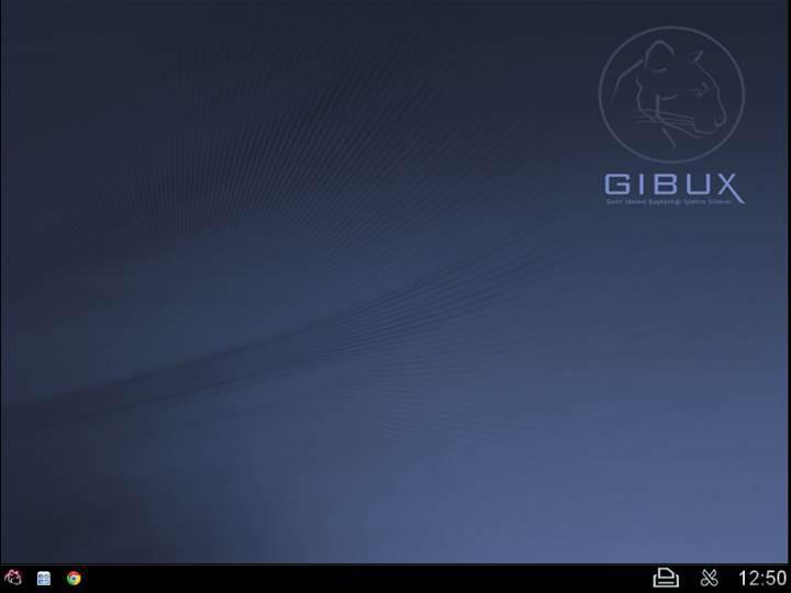 GİBUX işletim sistemi ile kamuda 143 milyon TL tasarruf