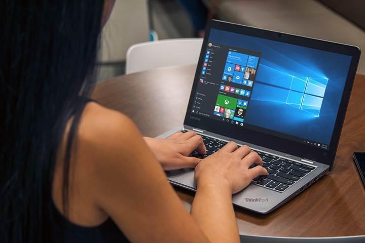 Windows 10 Ekim 2018 Güncellemesi indirmeye sunuldu