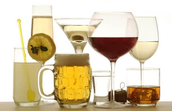 Az içicilik de ölüm riskini ciddi oranda arttırıyor