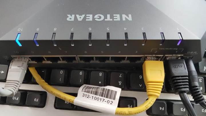 2.5 Gbps Ethernet yaygınlaşıyor