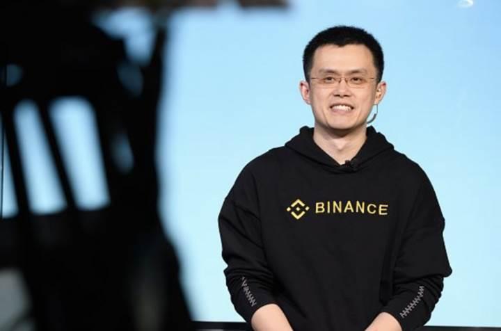 Binance CEO'su: