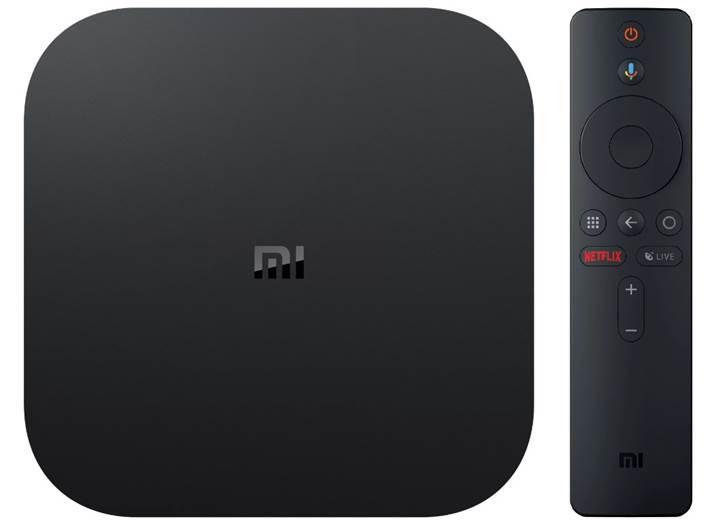 Mi Box S satışa sunuldu: İşte özellikleri ve fiyatı
