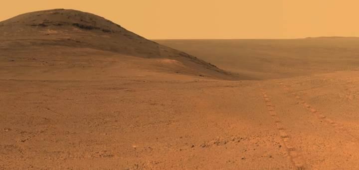 NASA, Opportunity gözlem aracından tam 4 aydır haber alamıyor