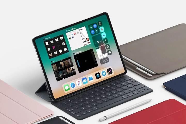 Yeni nesil iPad Pro'nun sahip olacağı özellikler ortaya çıktı