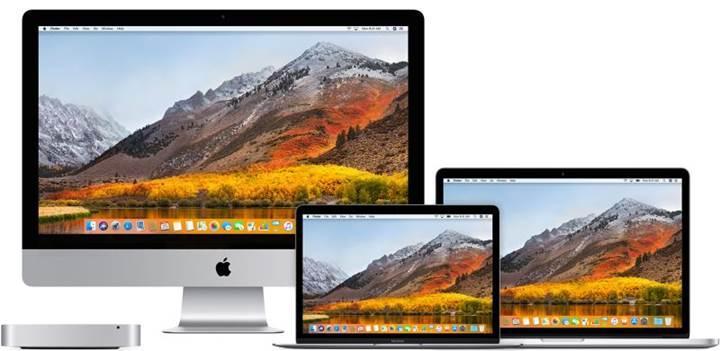 Apple gelecek hafta dört yeni Mac bilgisayar duyurabilir