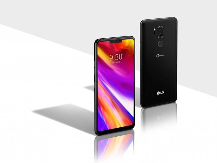 LG Mobile kayıpları biraz dengeledi