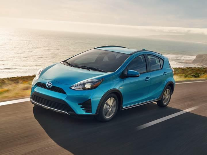 2018'in en güvenilir 15 otomobil markası açıklandı