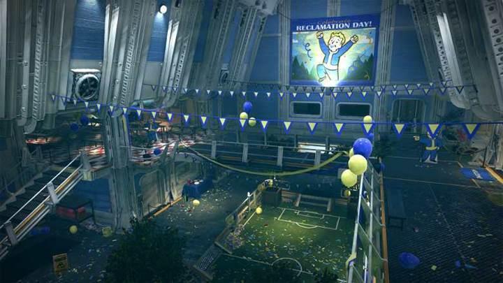 Fallout 76 sistem gereksinimleri açıklandı