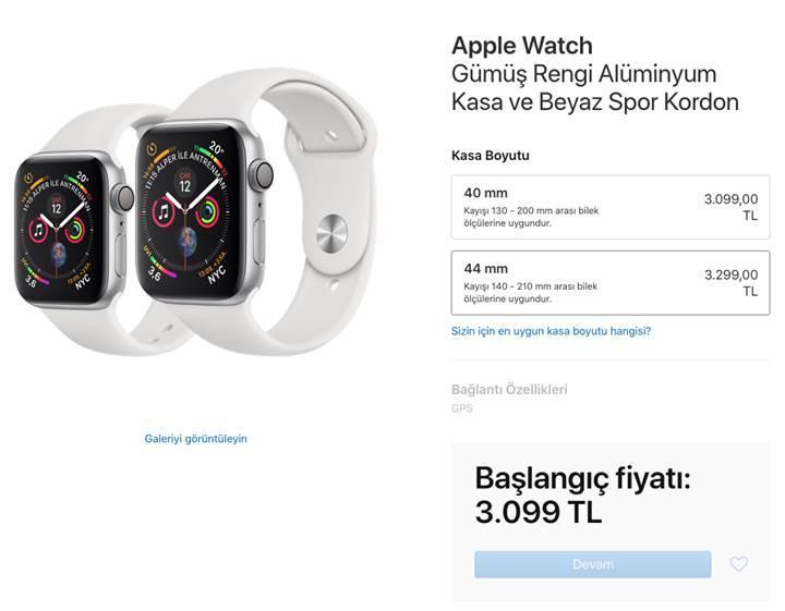 Müjde: Apple Türkiye fiyatlarına indirim