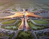 Pekin Daxing Uluslararası Havalimanı