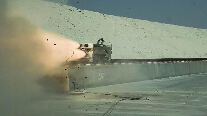 HABRAS test sahası açıldı! Yurt dışındaki savunma sanayi testleri ülkemizde yapılacak