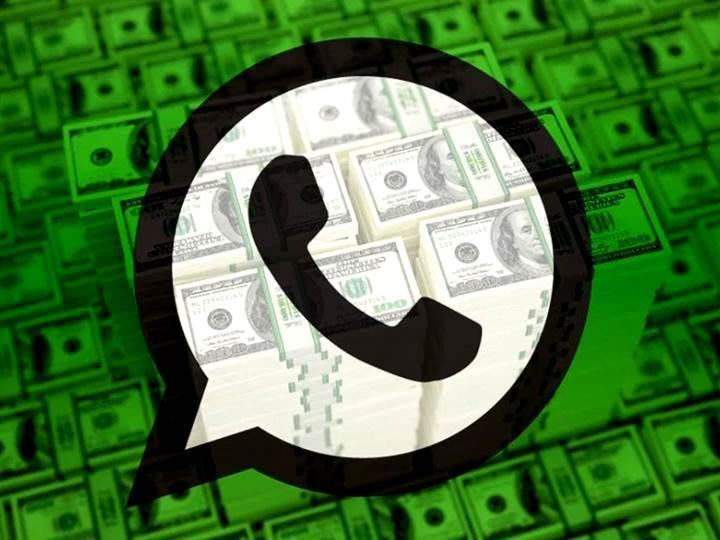 WhatsApp'ta reklam dönemi başlıyor