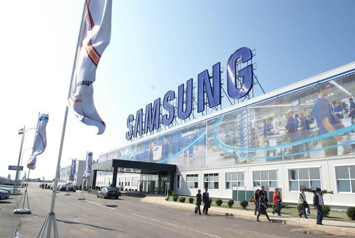 Samsung, Çinli rakipleri karşısında akıllı telefon satışlarında zorlanıyor